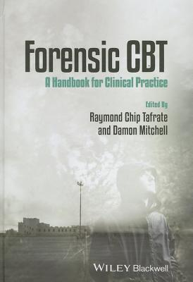 Forensic CBT By Tafrate, Raymond Chip (EDT)/ Mitchell, Damon (EDT)